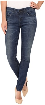 Blank NYC Denim Skinny in Solo Goals $88 thestylecure.com