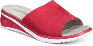 Jambu Jbu by Ruby Jsport Wedge Sandals Women's Shoes