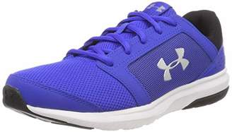 Under Armour Unisex Kids' Ua Gs Unlimited Competition Running Shoes ,(37.5 EU )