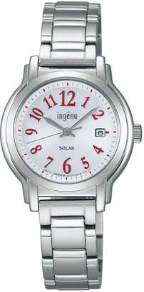 Alba (アルバ) - SEIKO アルバ ALBA 腕時計 国産 レディース AHJD066