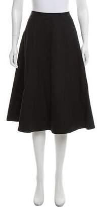 Sofie D'hoore Knee-Length A-Line Skirt w/ Tags