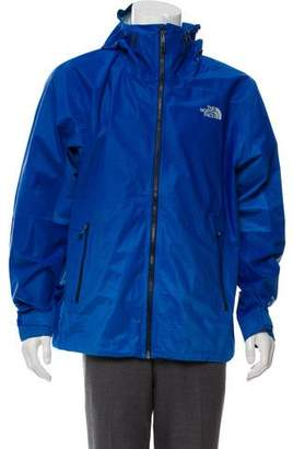 The North Face Waterproof Hiking Jacket