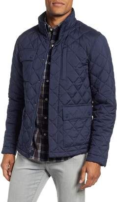 Bonobos Banff Quilted Jacket