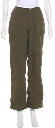 The North Face Wide-Leg Mid-Rise Pants