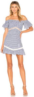 Ale By Alessandra x REVOLVE Rita Mini Dress