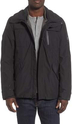 Helly Hansen Reykjavik Regular Fit Waterproof PrimaLoft(R) 3-in-1 Jacket