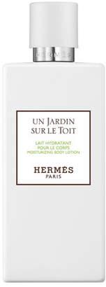 Hermes Un Jardin Sur Le toit Moisturizing Body Lotion, 6.5 oz./ 192 mL