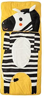 Wild Zebra Sleeping Bag $99 thestylecure.com