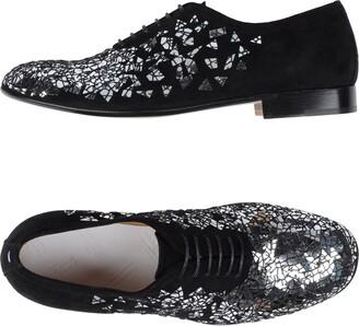 Maison Margiela Lace-up shoes
