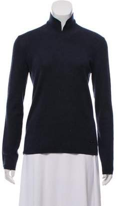 Akris Cashmere Knit Sweater Cashmere Knit Sweater