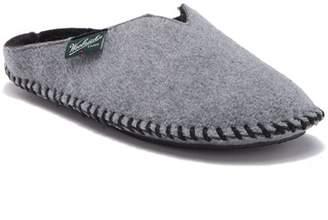 Woolrich Fleece Mill Scuff Slipper