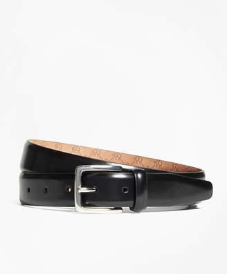 Brooks Brothers Golden Fleece Monogram Belt