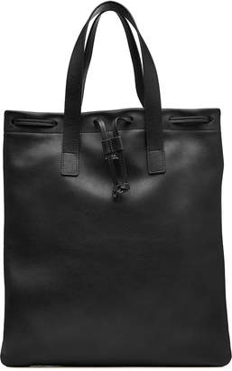 Leon Leather Tote