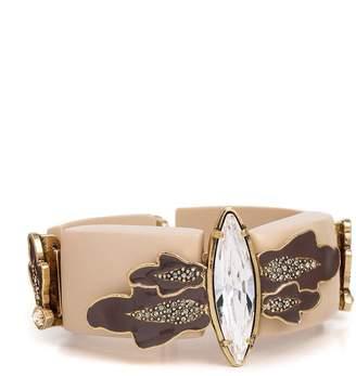 Camila Klein resin bracelet