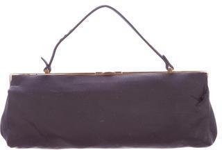 Miu MiuMiu Miu Frame Handle Bag