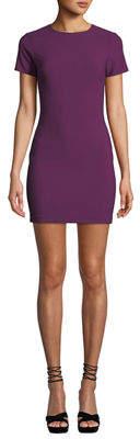 LIKELY Manhattan Sheath Mini Dress