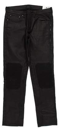 Belstaff Moto Skinny Jeans