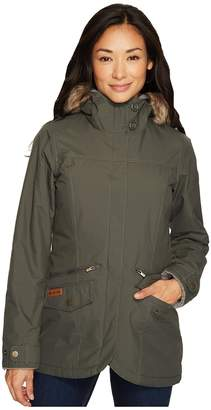 Columbia Grandeur Peak Mid Jacket Women's Coat