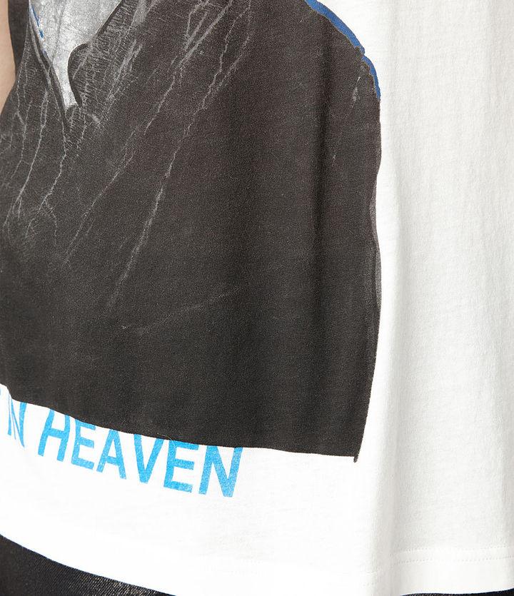 AllSaints In Heaven Tank