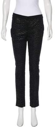 A.L.C. Low-Rise Skinny Pants