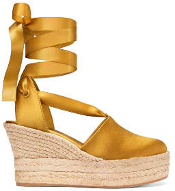 Tory Burch Elisa Espadrilles Wedges
