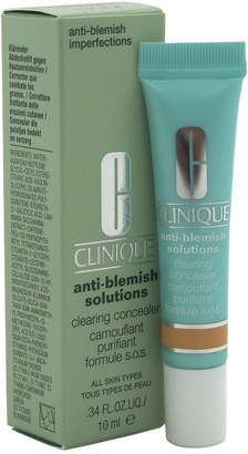Clinique Anti-Blemish Solutions #02 0.34Oz Clearing Concealer