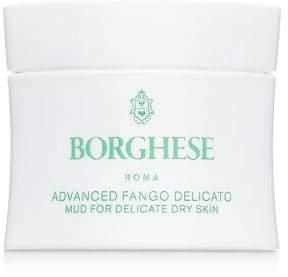 Borghese Advanced Fango Delicato Mini Moisturizing Mud Mask