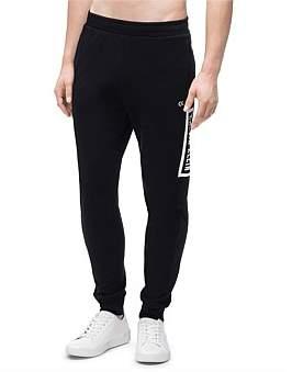 Calvin Klein Box Logo Sweatpants