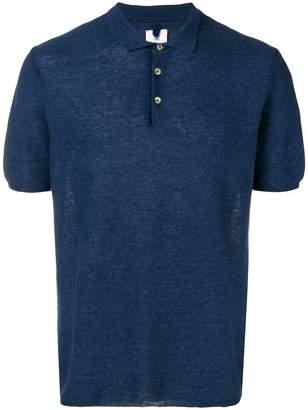 Ralph Lauren Mc fine knit polo shirt