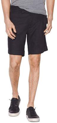 John Varvatos Johnny Regular Fit Shorts