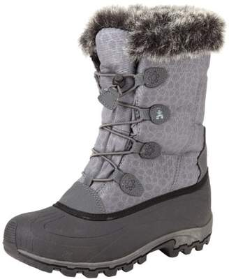 Kamik Women's Momentum Snow Boot,37 EU