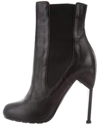 Nicholas Kirkwood Platform Ankle Boots