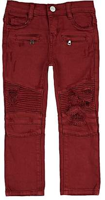 Clayton Haus of JR Biker Jeans