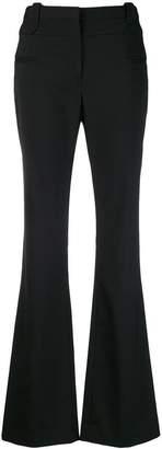 Altuzarra classic flared trousers