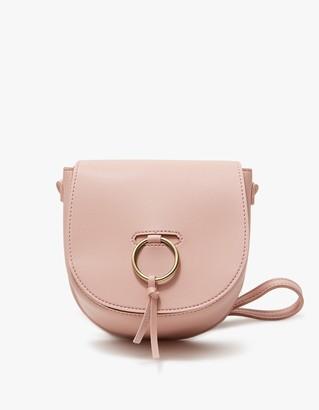 Bianca Shoulder Bag in Pink $52 thestylecure.com