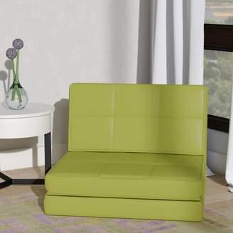 Wrought Studio Onderdonk Convertible Chair Bed