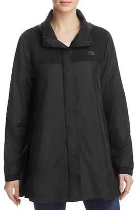 The North Face Flychute Rain Jacket