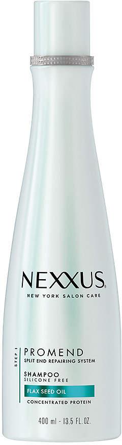 Nexxus Promend Shampoo for Hair Prone to Split Ends