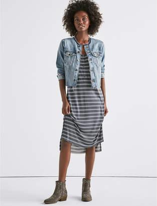 Lucky Brand SANDWASH TEE DRESS