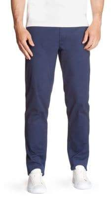 Lacoste Chino Regular-Fit Pants
