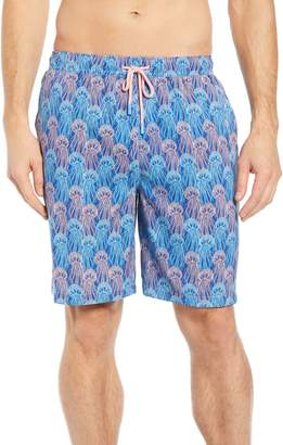 Peter Millar Jellys Swim Trunks