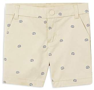 Jacadi Boys' Hedgehog-Print Bermuda Shorts - Baby