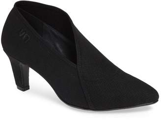 United Nude Collection Fold Bootie