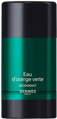 Hermes Eau d'orange verte, Alcohol Free Deodorant Stick