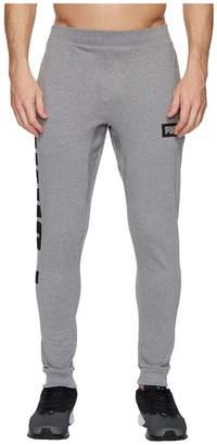 Puma Rebel French Terry Sweatpants Men's Casual Pants