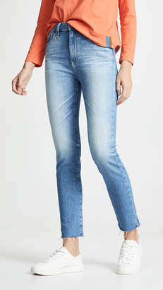 AG Jeans The Sophia Ankle Jeans