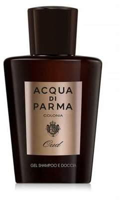 Acqua di Parma Colonia Intensa Oud Shower Gel/6.7 oz.