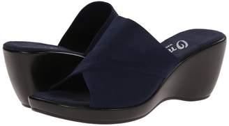 Onex Deena Women's Wedge Shoes
