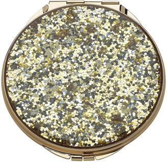Kate Spade Simply Sparkling Compact Mirror