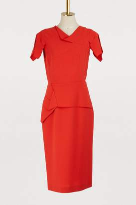 Roland Mouret Sleeveless dress